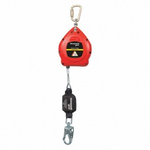 Miller™ MP20G-LE , Falcon Edge Self-Retracting Wire Rope Lifeline, 20 ft.