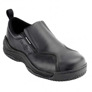 Men's Nautilus Ergolite Composite-Toe Slip-Resistant Slip-On Shoe