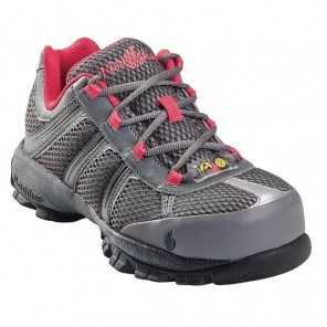 Women's Nautilus 1393 Steel-Toe ESD Athletic Shoe