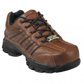 Women's Nautilus Steel-Toe ESD Oxford