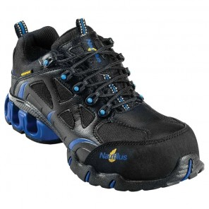 Men's Nautilus Waterproof Composite-Toe EH Athletic Shoe