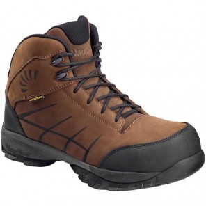 Men's Nautilus Composite-Toe ESD Waterproof Hiker