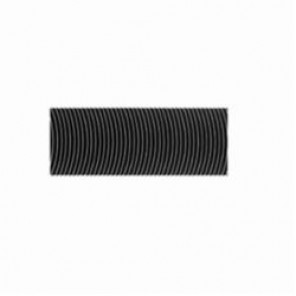 PFERD 14015 Spare File, Smooth Cut, 2 in L x 1-1/2 in W x 2 in H, Rectangle, Medium Grade 10/Box