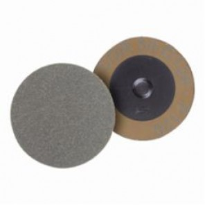 PFERD COMBIDISC® D251 Quick-Change Type CDR Abrasive Disc, 1 in Dia, P60/Medium, Diamond Abrasive 10/Box