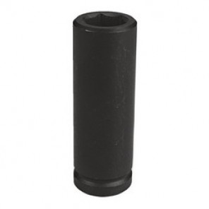 Proto® TorquePlus™ J07521-LT SAE Deep Length Thin Wall Impact Socket, 1-5/16 in Socket, 3/4 in Drive, 3-1/4 in OAL