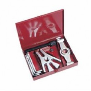 Proto® J4001T Storage Box, For Use With J4001G Hub Puller, Steel