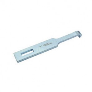 Proto® J4017 Long Narrow Jaw, 7-3/16 in Reach, 10 in OAL, For Use With Proto-Ease™ Pullers