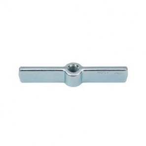 Proto® J4206CA 2-Way Puller Crossarm, 5/8-12 ACME, 7 in L x 1-15/64 in H, For Use With Proto-Ease™ 6 ton Pullers