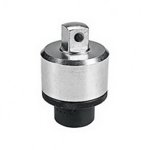 Proto® J5653B Socket Adapter, 3/4 in Male, 1/2 in Female, 1-1/2 in OAL