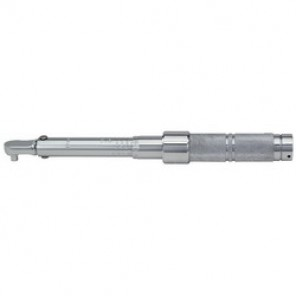 Proto® J6063CX Micrometer Torque Wrench, 3/8 in Drive, Fixed Head, 40 - 200 in-lb, 1 in-lb, 11-45/64 in OAL