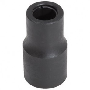 Proto® J6931 Power Bit Holder, 3/8 in Drive, 1/4 in Hex, Black Oxide