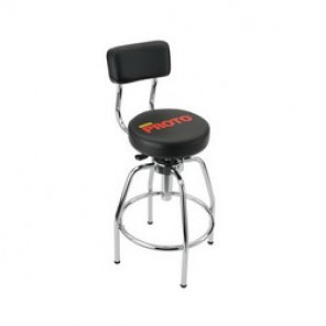 Proto® JFC1011 Heavy Duty Shop Stool, 300 lb, 14 in W x 34 in H