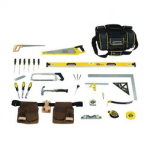Proto® JTS-0030CONT SAE Contractor's Tool Set, 30 Pieces