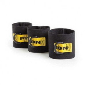 Python® Tools@Height™ WB-S-10PK Pull Away Wrist Band, S