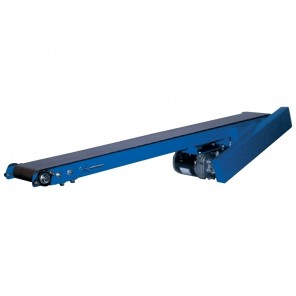 "MINI-VEYORS, Bed: 25"", Belt Width: 24"", Add'l Ft."