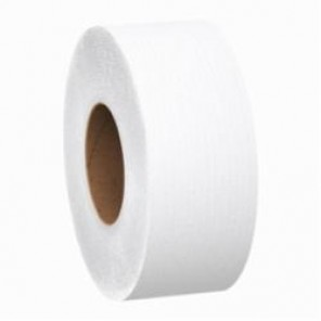 Scott® 03148 Jumbo Roll Bathroom Tissue, Paper