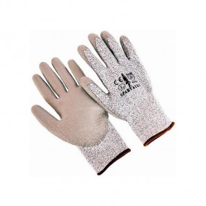 Seattle Glove SPARTACUS Glove Hppe Liner with PU Palm Coating