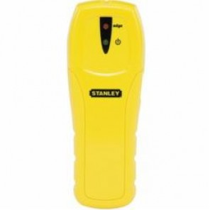 Stanley® 77-050 Electronic Stud Sensor, 5-1/4 in H, 3/4 in, LED Display