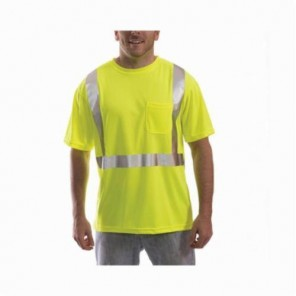 Hi Viz Fluorescent Yellow Green
