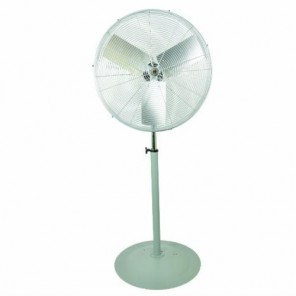 30 Inch Pedestal Circulator Fan - UNASSEMBLED