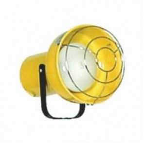 TPI DKL-INC Modular Standard Loading Dock Light Head,) Incandescent Lamp, 120 VAC